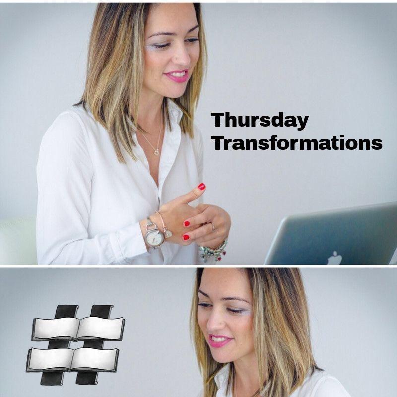 ThursdayTransformations