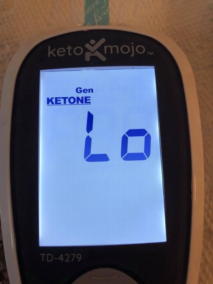 june 16 blood ketones