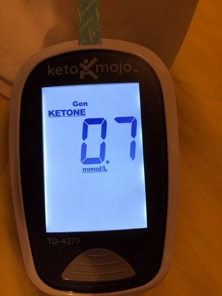 june 15 blood ketones