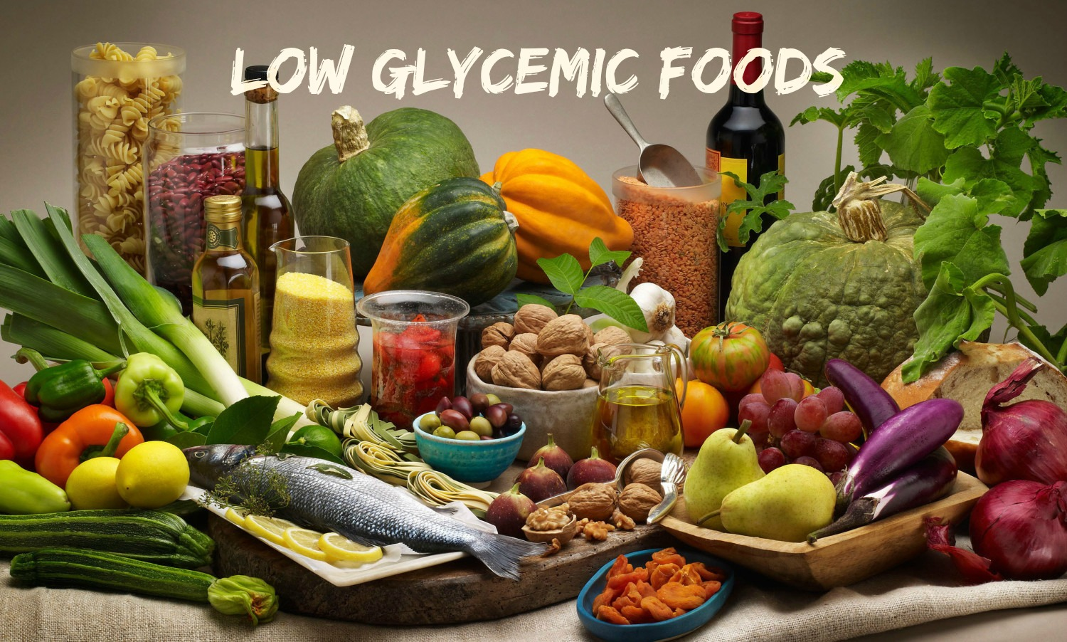 Low Gi diet