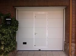 puerta seccional chema