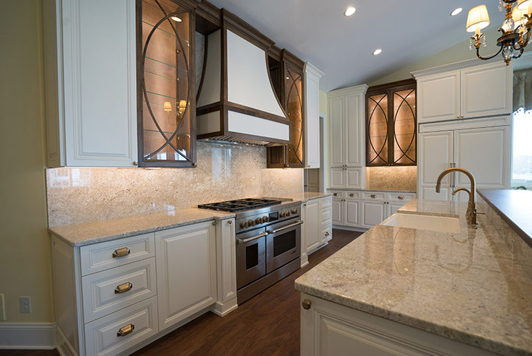 Choose your kitchen style
