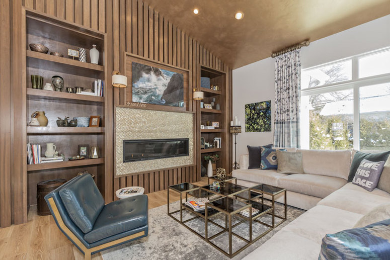 Create an inviting space