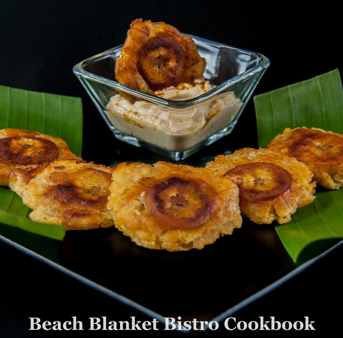 A Guide to Plantain- and a Sneak Peak Tostones Recipe from the Beach Blanket Bistro Cookbook