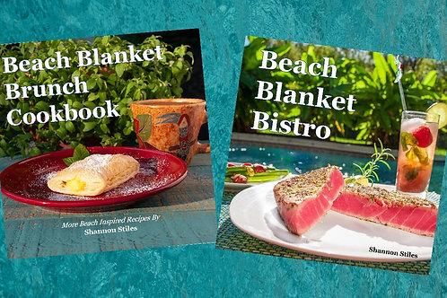 Cookbook Set