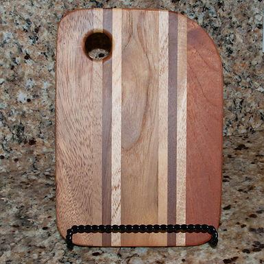 Cheese Board, Multiwood