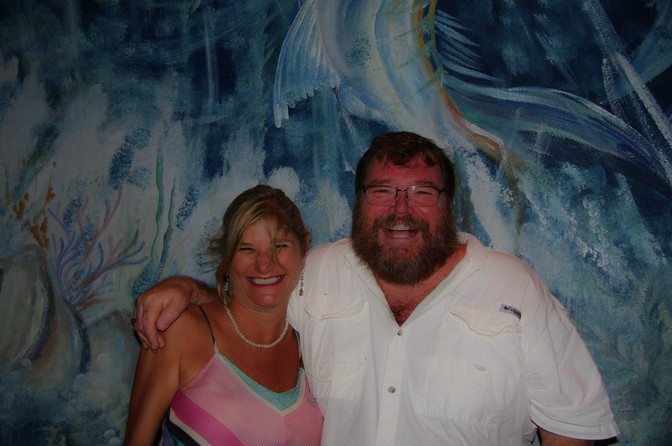 Costa Rica: Friendship and Tuna