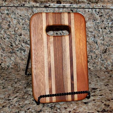 Cheese Board 2, Multiwood