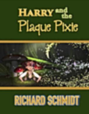 PLAQUE PIXIE BOOKS
