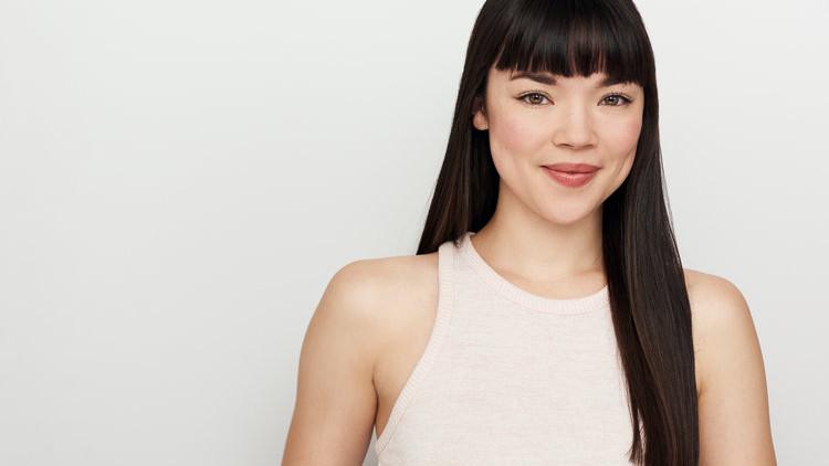 Audition Masterclass with Megan Masako Haley