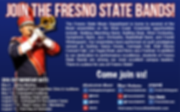 Fresno State Band