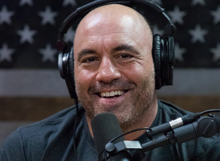 The $100 million podcast; Better decisions; Reality TV isn't real; Coping with change
