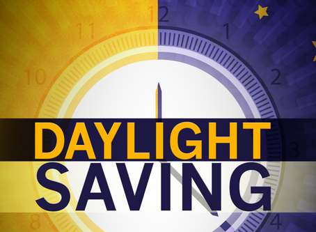 Daylight saving time–the easiest bar bet ever