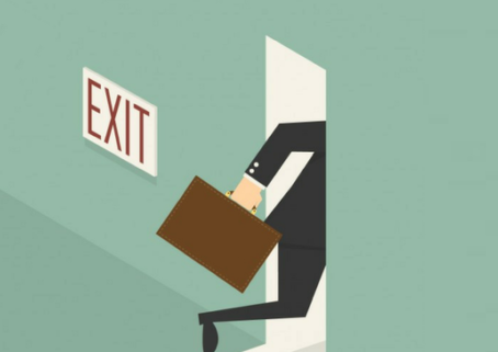 Watching the exits for your brand