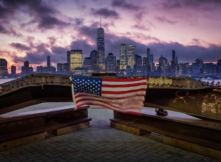 No emoticon suffices on a 9/11 post