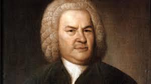 Be like Bach; Keep your presentation simple