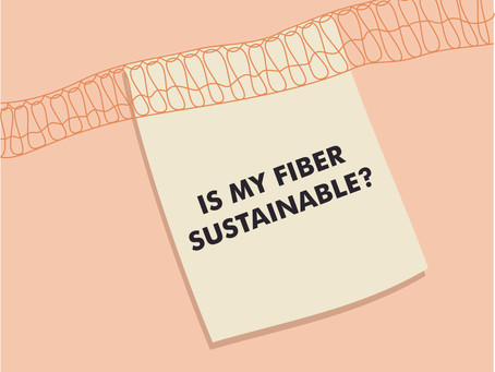 The Ultimate Sustainable Fiber Guide —For Fabrics—