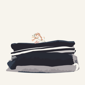 7 Ways You Can Start Building a Sustainable Wardrobe Right Now
