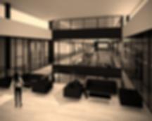 arquitectura y diseño de interiores con el mejor mobiliario