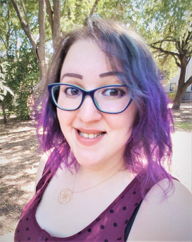 Savannah Stanley, LPC-Associate