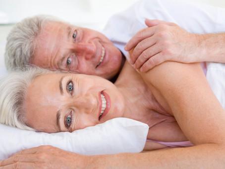Desire in Long Term Relationships