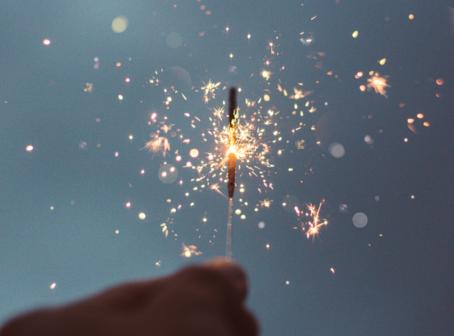 Happy New Year- Take #2