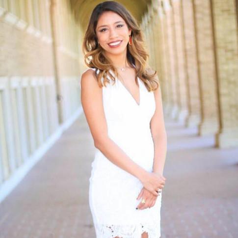 Savannah Arranaga Graduate Intern