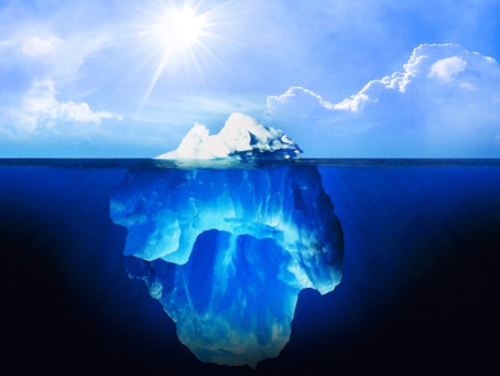 Tackling the Big Issues: Relationship Icebergs