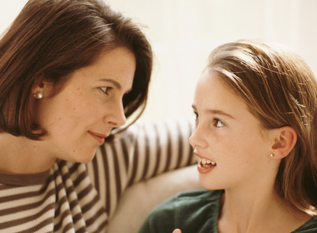 Parenting With Intention: Raising an Emotionally Aware Child