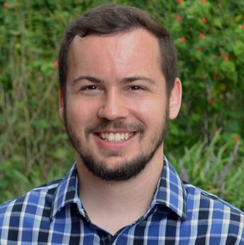 Jaron Browning, LPC-Associate
