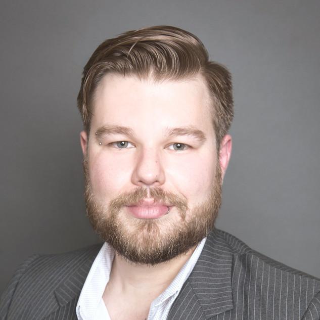 Patrick Harris, LPC-Associate