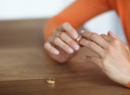 Questions to Ask Before Deciding to Divorce