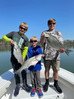 Lake Hartwell Fishing Report - April 15, 2021