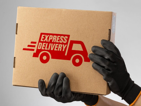 A transparência e o crescimento dos serviços de delivery em meio à pandemia