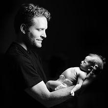 Новорожденные Photoshoot
