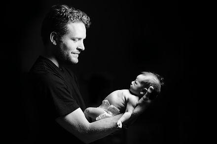 新生児写真撮影