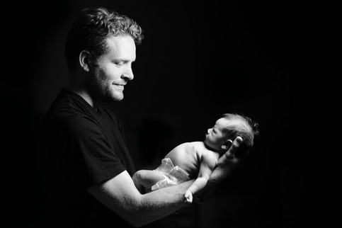 Neugeborenes Photo