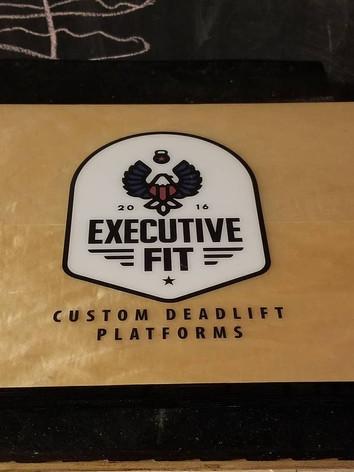 Custom Platform Logo