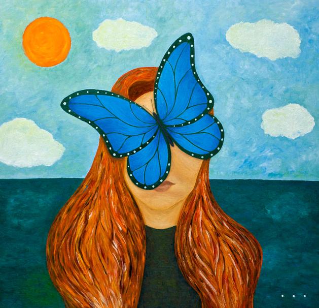 Мадам Баттерфляй / Madama Butterfly