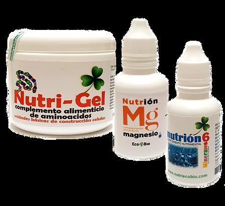 Nutri-Kit 250 10Pack