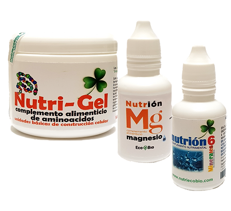 Nutri-Kit 250