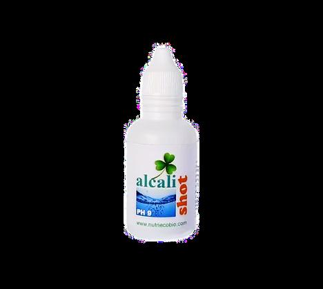 ALCALI-SHOT