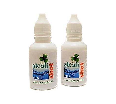 ALCALI-SHOT 50P