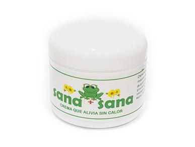 Crema Sana-Sana