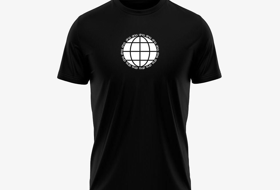 GLOBE BLACK