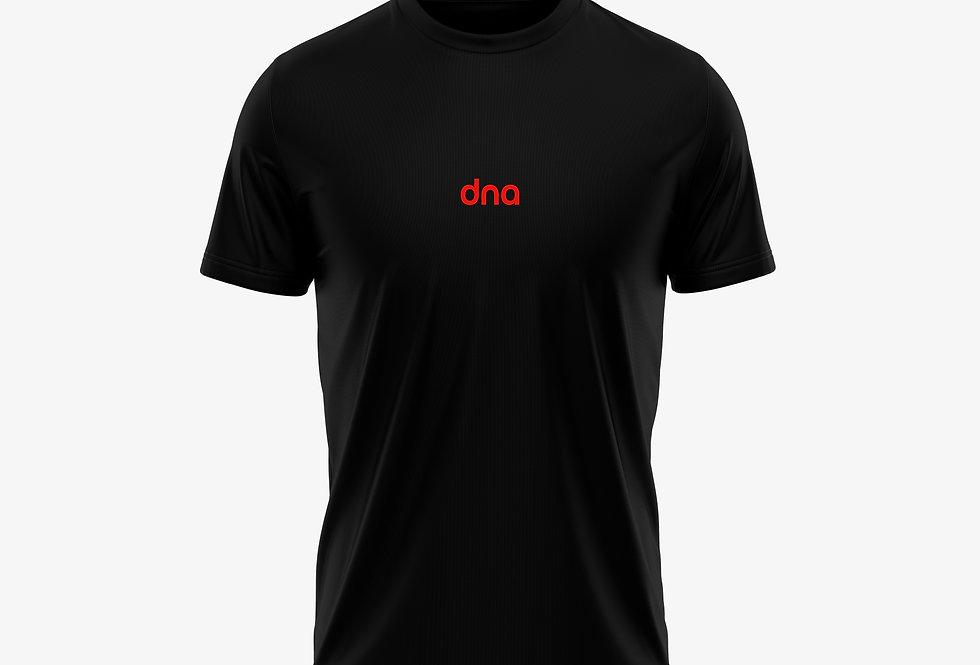 dna BLACK/RED