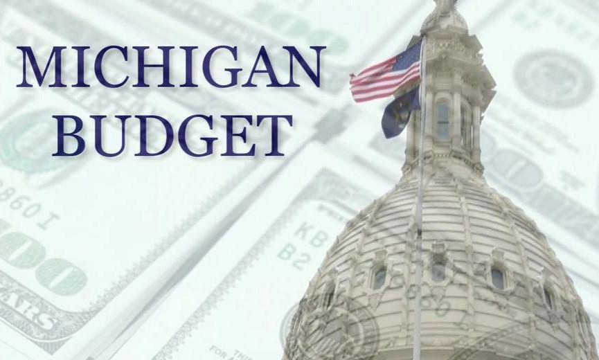 Michigan Budget