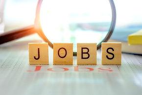 Unemployment Drops as Workers Leave Labor Market
