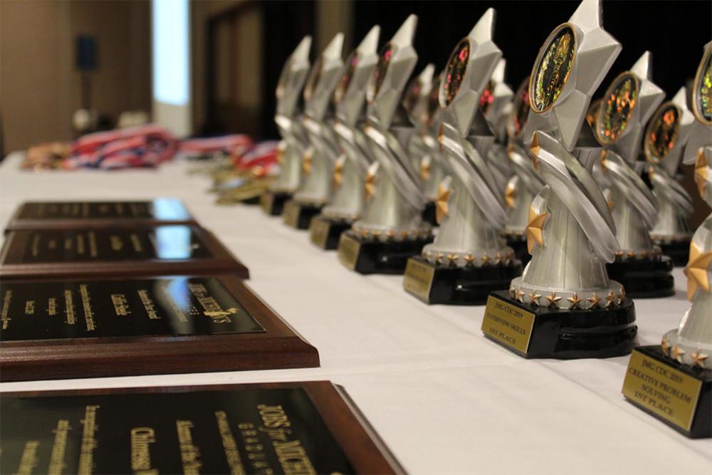 CDC Awards