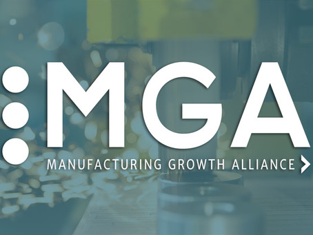 Michigan Manufacturing & Technology Association changed name to the Manufacturing Growth Alliance